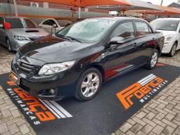 Corolla GLI 1.8 Flex Aut. 2011 - 2011