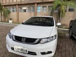 Honda Civic LXR 2.0 FlexOne - 2015