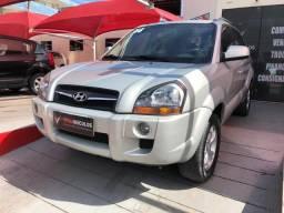 Tucson GLS - 2014 - Super Nova - Veiga Veículos - 2014