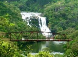 Cabanas Parque da Cachoeira
