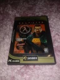 Jogo Half-Life 2 cds