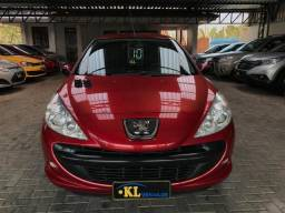 Peugeot- 207 XR Sport 1.4 8v (Completo, Abaixo da tabela fipe) - 2010