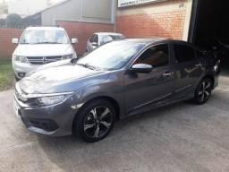 Honda Civic TOURING 1.5 TURBO 4P - 2018
