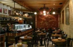 Restaurante Santos ótima localização perto da Cons Nébias boqueirão comprar usado  Santos