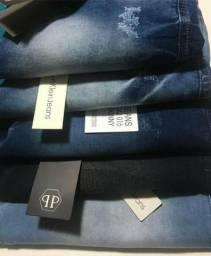 Calças Jeans masculinas originais