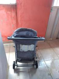 Carrinho de bebê Rio Plus