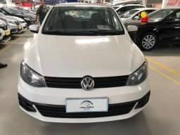 Volkswagen Gol 1.0 Trendline Novíssimo - 2017