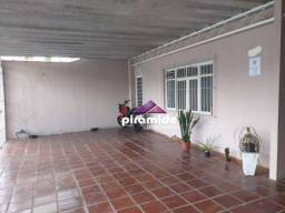 Casa à venda, 130 m² por R$ 400.000,00 - Residencial Tatetuba - São José dos Campos/SP