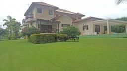Casa com 4 dormitórios à venda, 700 m² por R$ 4.500.000,00 - Condomínio Fazenda Vila Real