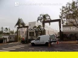 Araraquara (sp): Apartamento gzkrf xlxln