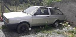 Parati Gl - 1990