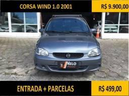 Corsa Wind 1.0 2001 - 2001