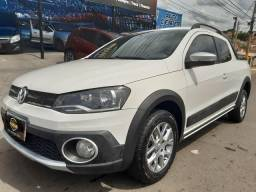 Saveiro Cross G6 1.6 Flex Cabine Dupla - 2015