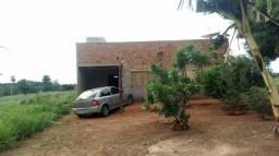 Vendo ágio de casa no Luzimagues