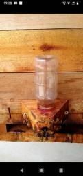Caixa para abelhas sem ferrão Mandaçaias, Bugias, Jataís