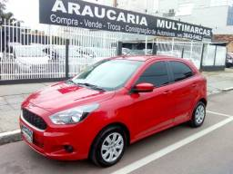 FORD KA 2015/2015 1.0 TI-VCT SE 12V FLEX 4P MANUAL - 2015