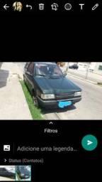 Carro fiat uno - 1994