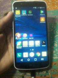 LG K10 32GB COM TV DIGITAL R$260.00 sem choro