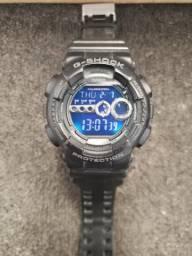 e9876f06aba Relógio Casio