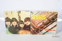 2 LPs Beatles