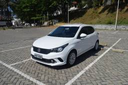 Fiat Argo Precision 1.8 Automático 2018