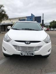 Hyundai IX35 2.0 flex automático completo 2015