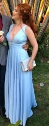 Vestido de festa (marca Joana Julião