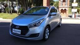 Hyundai Hb 20 1.6 Premium 2016/Único Dono