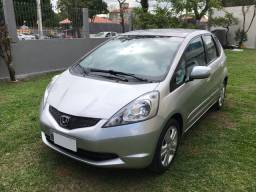 Fit EX 2010 , com 73.000 km originais
