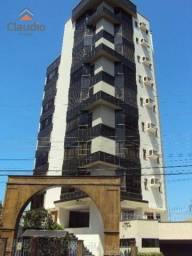 Apartamento no Residencial Arco do Triunfo em Araranguá