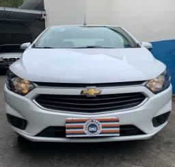 Chevrolet Prisma LT automático 1.4 2018