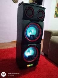 Ecopower Hi Fi music system