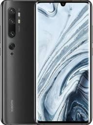 Xiaomi Mi Note 10 ( zero lacrado) entrega imediata!