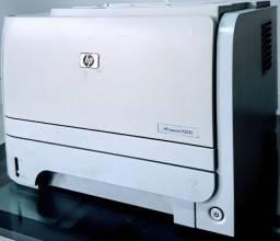 Impressora Hp Laserjet P2035 Com Garantia E Revisada