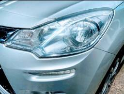Citroën C3 1.2 ATTRACTION 12V FLEX 4P MANUAL