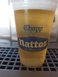 Chopp Nattos Beer - MELHOR PREÇO DE GOIÁS