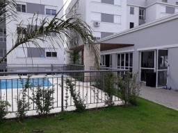 Alugo apartamento Residencial sítio Jundiaí - Lomba do Pinheiro