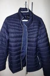 Jaqueta inverno - tamanho G