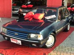 Ford Del Rey 1.8 Ghia Alcool *Raridade