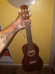 Vende-se ukulele