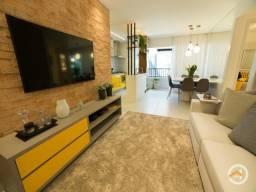 Apartamento à venda com 2 dormitórios em Setor negrão de lima, Goiânia cod:4172