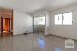 Apartamento à venda com 3 dormitórios em Havaí, Belo horizonte cod:268475