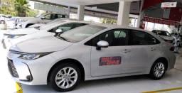 Toyota Corolla GLI 2021 0KM