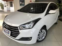 Hyundai HB20 Sedan C.Plus 1.0 Flex 32000km Mec. 4P 2017/2017