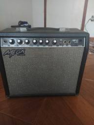 Amplificador Mega amp Gx35r
