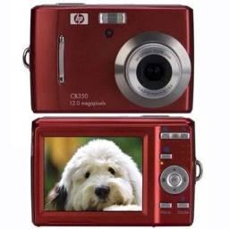 Câmera automática HP