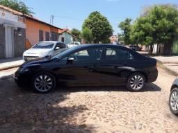 Carro Extra!!! Honda Civic 10/10 com 87 mil km
