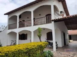 Araruama - Areal - Casa com 3 quartos (1 suíte), sala 2 ambientes