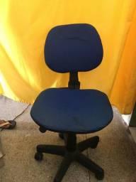 Vendo cadeiras giratórias