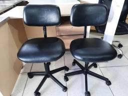 ?cadeiras giroflex!